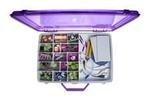 littleBits Purple Tacklebox | Critical Thinking