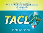 Image TACL-4: Picture Book