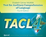Image TACL-4: Test for Auditory Comprehension of Language Fourth Edition