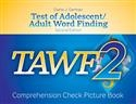Image TAWF-2: Comprehension Check Picture Book