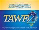 Image TAWF-2: Word Finding Assessment Picture Book