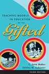 Image Teaching Models in Education of the Gifted Third Edition