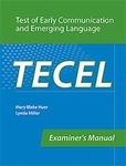Image TECEL Examiner's Manual