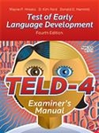 Image TELD-4: Examiner's Manual