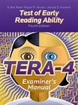 Image TERA-4 Examiner's Manual