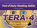 Image TERA-4 Picture Book (Form A & B)