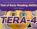 Image TERA-4: Test of Early Reading Ability-Fourth Edition