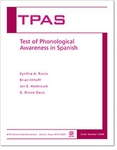 Image Test of Phonological Awareness in Spanish (TPAS)
