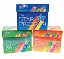 Image The STAR Program-Second Edition: COMBO (Levels 1, 2, & 3)