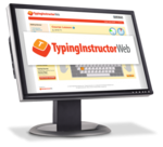 Image TypingInstructor Web