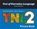 Image TNL-2 Picture Book