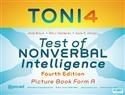 Image TONI-4 Picture Book