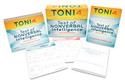 Image TONI-4: Test of Nonverbal Intelligence Fourth Edition