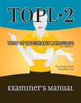 Image TOPL-2 Examiner's Manual