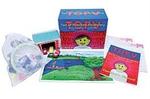 Image TOPV: Test of Preschool Vocabulary