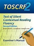 Image TOSCRF-2: Examiner's Manual