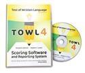 Image TOWL-4 Software Kit, Version 4.00.02