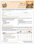 Image TPI-2 Home Rating Form (25)