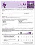 Image TPI-2 Student Rating Form (25)