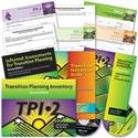 Image TPI-2: Transition Planning Inventory-Second Edition