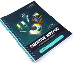 Image New! Cue Applied Robotics Curriculum Unit 1: Creative Writing - Student Notebook