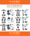 Hour of Code Special!