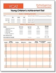 Image YCAT Profile/Examiner Record Booklets (25)