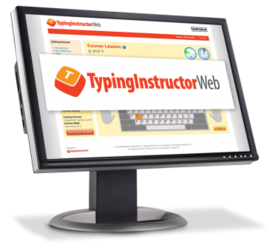 Typing Instructor Web