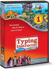 TypingInstructor for Kids