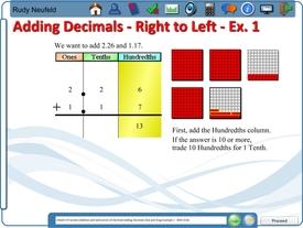 Understanding Math X